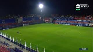 El Lobo Ledesma habló tras el partido