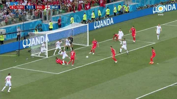 Inglaterra estuvo cerca del segundo