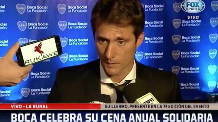 """""""El sábado juega Rossi, después veremos"""""""