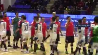 San Lorenzovenció 2 a 1 a Independiente