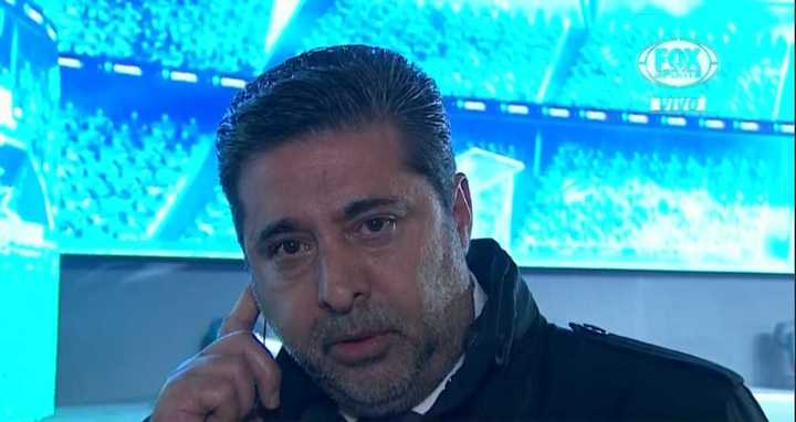 ¿Se viene Barcelona vs. Boca?