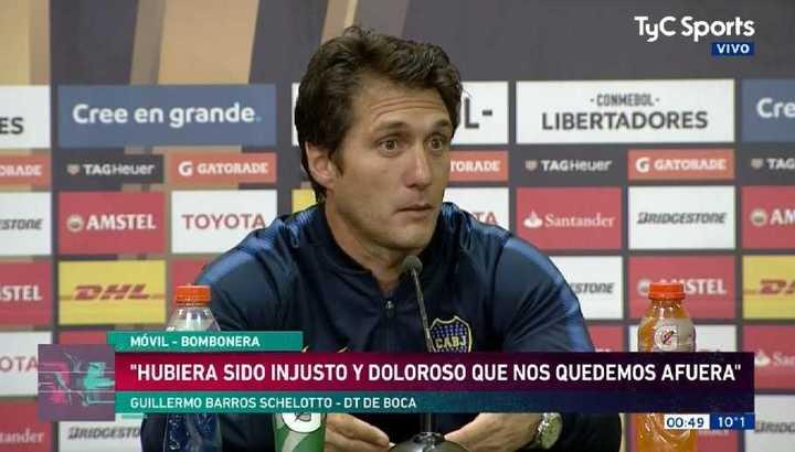 """""""Boca no sufrió en el torneo"""""""