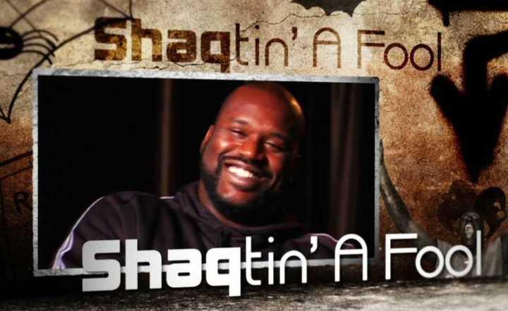 Los bloopers del Shaqtin' a Fool en la NBA
