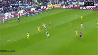 Asistencia del Pipa, gol de Dybala