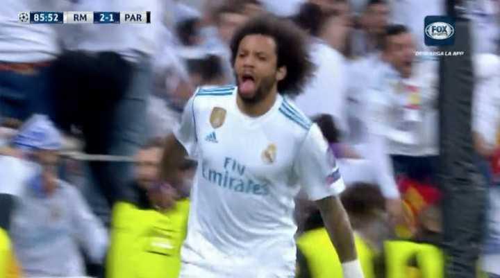 Marcelo amplió la ventaja