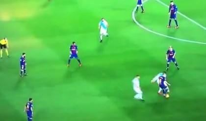 El golazo del Barcelona