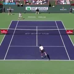La última genialidad de Roger