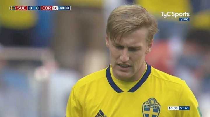 Otra chance para Suecia