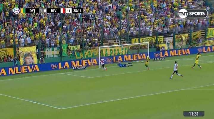 Superliga: River visita a Defensa y Justicia para seguir sumando