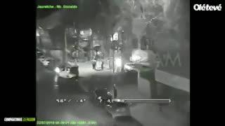 Así fue el asesinato de Espíndola