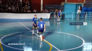 Argentinos le ganó 3-1 al eliminado Pacífico