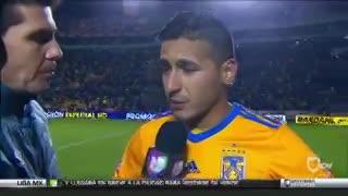 Las palabras de Ismael Sosa sobre su futuro