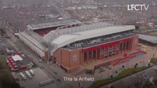 Así se motiva el Liverpool para la semifinal