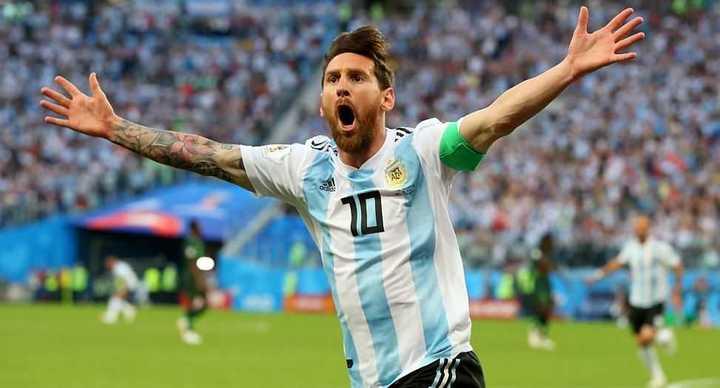 Messi habló del próximo rival