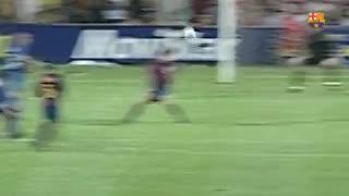 Barcelona vs Boca