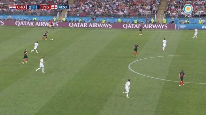 Croacia hace historia y se mete en la Final del Mundial
