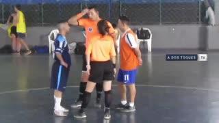 La Copa Amistad A Dos Toques entró en su etapa final