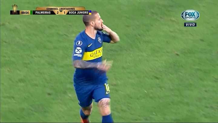 Memes contra River Superclásico Final Libertadores Boca River