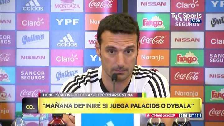 Paulo Dybala llegará a España en enero