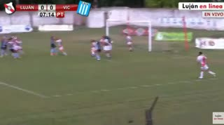 Luján 3 - Victoriano Arenas 2
