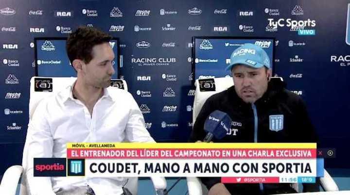 """""""El golpe a golpe me daba mas rédito"""""""