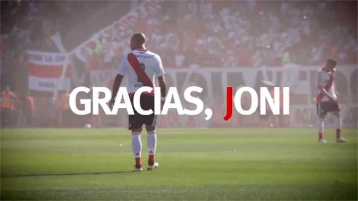 El video homenaje de River a Maidana
