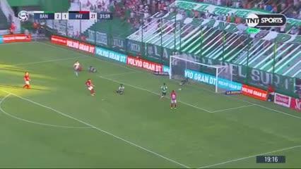Tarragona puso el 2-2
