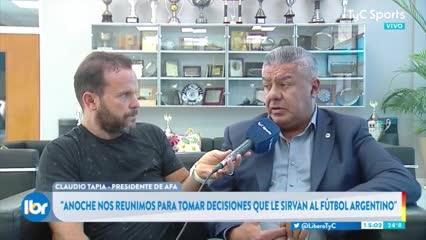 """""""La Superliga no llegó a cumplir con los objetivos"""""""