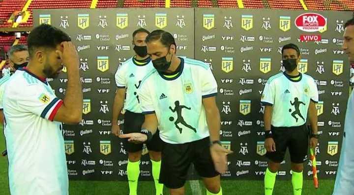 """Silvio Romero: """"El otro, porque Diego no quería FIFA"""""""