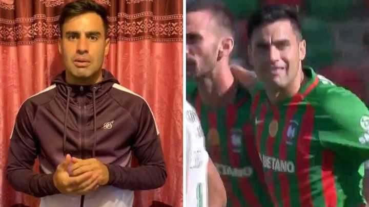 Correa: su gol y su recuerdo de Vélez