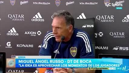 """""""La decisión del jugador tiene mucho que ver, y eso en el club se valora mucho"""""""