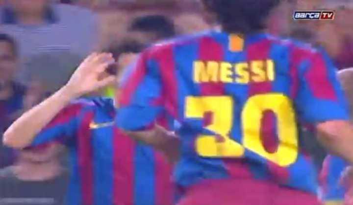 Cuando Capello quiso llevarse a Messi a la Juventus