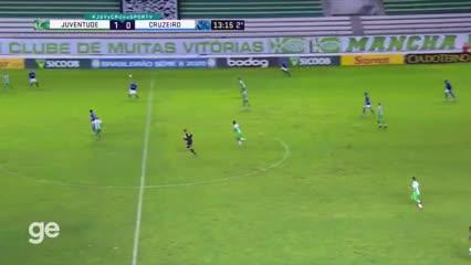 Cruzeiro perdió y se quedó sin ascenso