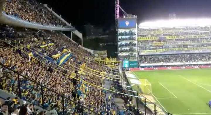 """""""¡Quiero la Libertadores!"""""""