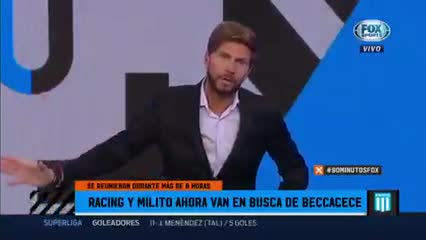 """Vignolo: """"Sampaoli fue el peor técnico de la Selección Argentina"""""""