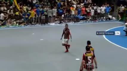 Pacífico le ganó 3-2 a Chacarita y consiguió el ascenso a la B