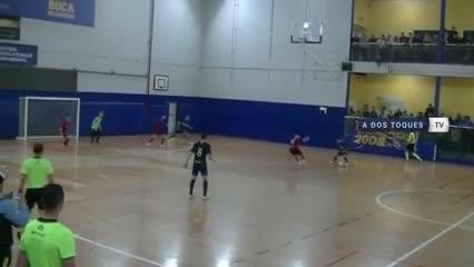 Tremenda goleada de Boca sobre San Lorenzo: 6 a 1