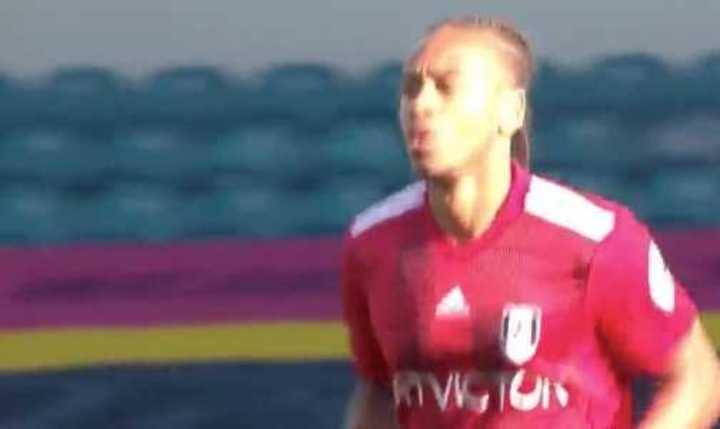 Reid descontó para el Fulham