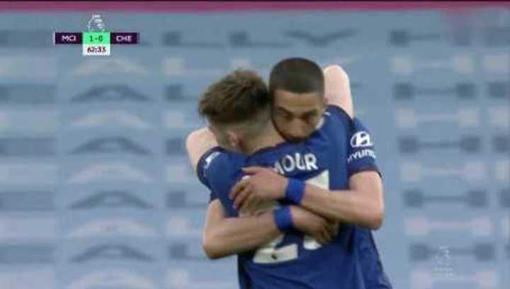 El Chelsea se lo dio vuelta al City