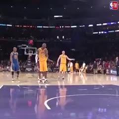 Kobe, ejemplo de superación