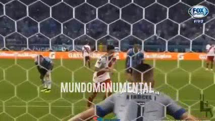 Video motivacional para el mundo River
