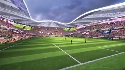 Así será el estadio del equipo de Beckham