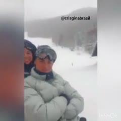 El video de la polémica de Cristiano