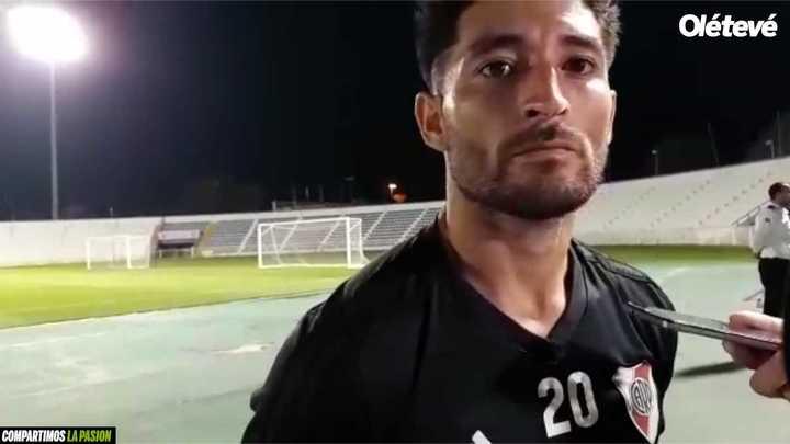 """""""Gallardo es un gran entrenador"""""""