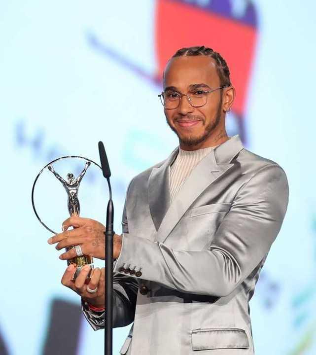 Hamilton pidió por un automovilismo con mayor diversidad