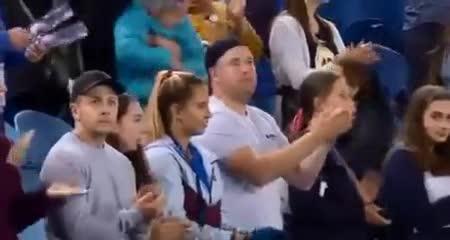 Zverev y un enorme gesto por la situación de Australia