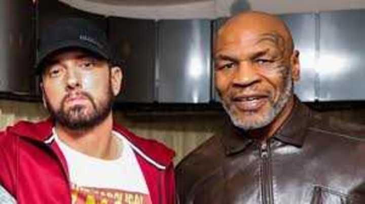 El video de Tyson con Eminem