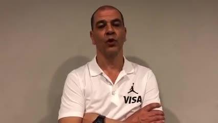 El análisis de Sergio Hernández sobre el nivel de la Selección