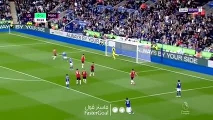El empate de Leicester