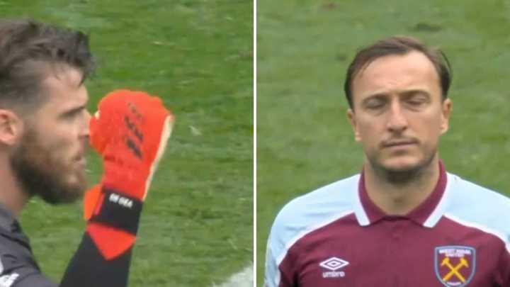 El emocionante final entre el West Ham y el United